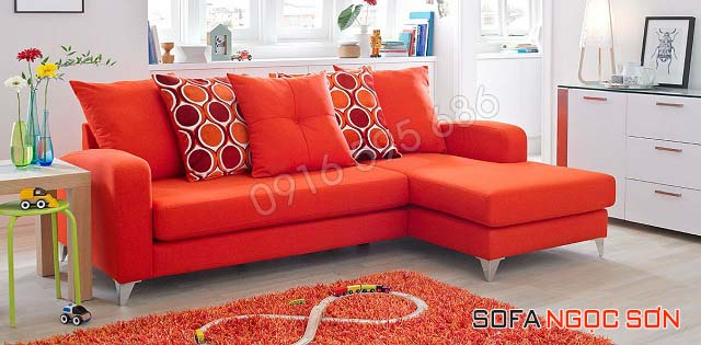 Lựa chọn ghế sofa đẹp hiện đại dựa vào phong thủy