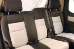 Các chất liệu da bọc ghế xe hơi