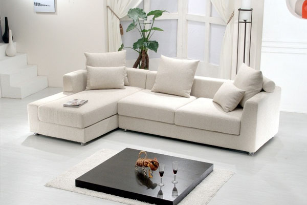 sofa vải NS003