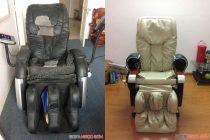 Bọc ghế massage chất lượng, giá rẻ