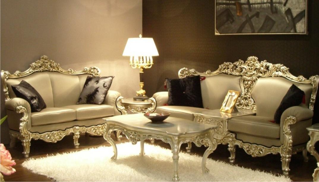 Bọc ghế sofa tân cổ điển cũ thành mới