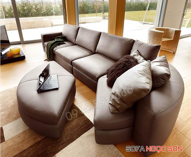 quy trình bọc ghế sofa
