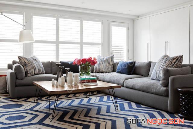 cung cấp dịch vụ bọc ghế sofa tại nhà ở quận Hoàn Kiếm giá rẻ
