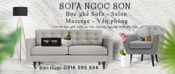 Bọc ghế Massage chuyên nghiệp