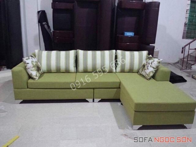 Dịch vụ bọc lại ghế uy tín tại Sofa Ngọc Sơn6