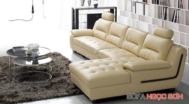Sự thật bọc ghế sofa giả da có bền không?