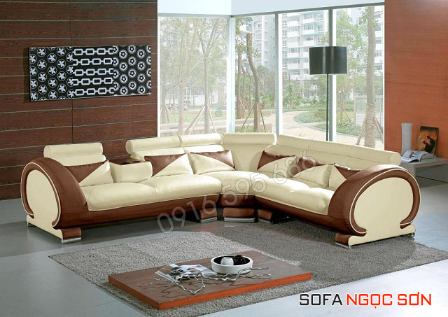 Tuổi thọ của sofa giả da lên đến 10 năm