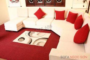 Bọc ghế đẹp và bền tại Sofa Ngọc Sơn1