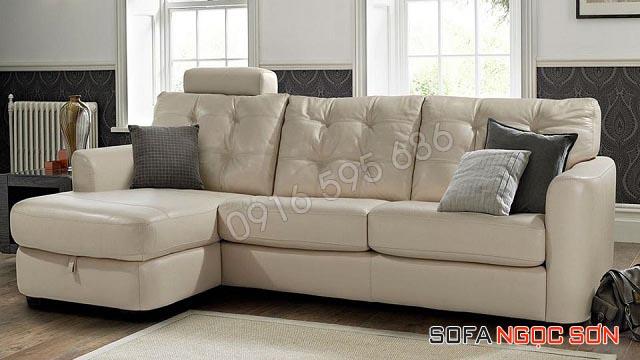 Bọc ghế sofa đẹp và bền tại Sofa Ngọc Sơn – liên hệ ngay