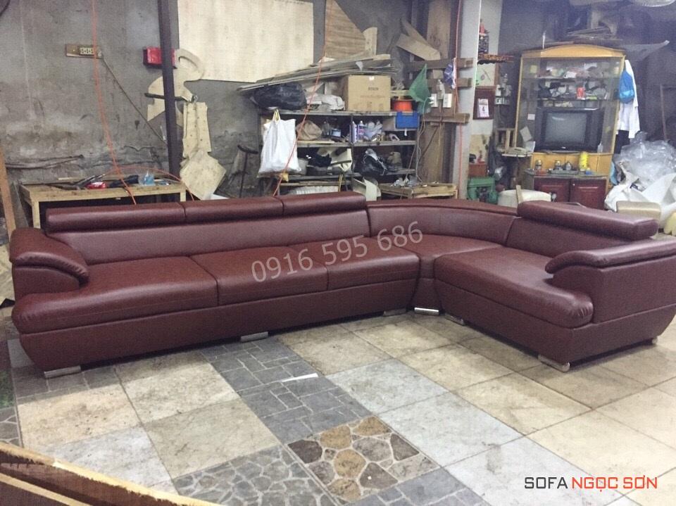 Ở đâu Hà Nội có dịch vụ bọc lại ghế Sofa giá rẻ uy tín?