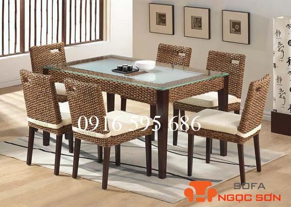 Bọc ghế ăn chuyên nghiệp, giá rẻ tại Hà Nội