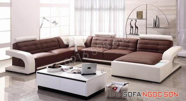 Thế nào là đơn vị bọc ghế sofa chuyên nghiệp