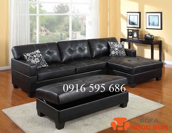 Công trình bộc ghế sofa cũ Ngọc Sơn thi công