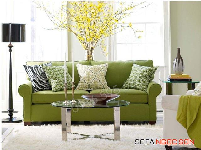 Sofa Ngọc Sơn - Đơn vị bán sofa đẹp giá rẻ