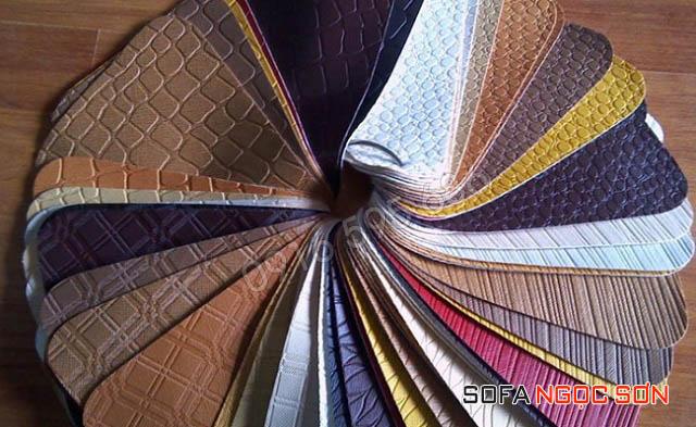 Địa chỉ bọc ghế sofa da tại Thanh Xuân chuyên nghiệp, giá rẻ nhất Hà Nội