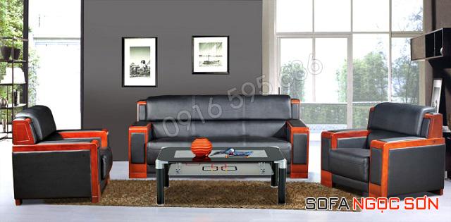 Một số mẫu ghế sofa da nhập khẩu Hàn Quốc