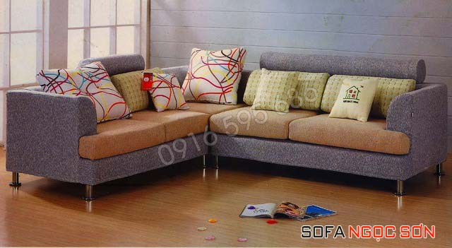 Đơn vị nhận bọc ghế sofa tại nhà