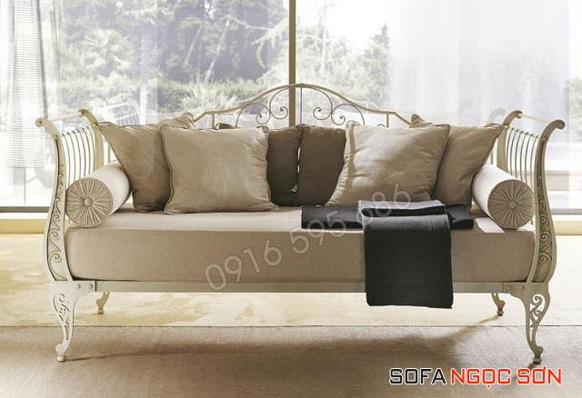 Không xem những mẫu sofa nỉ đẹp hiện đại này bạn sẽ hối hận