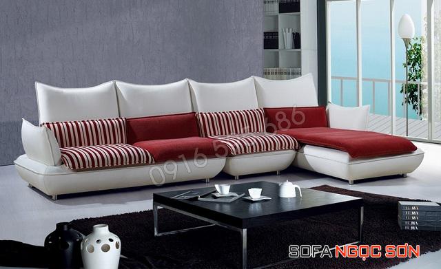 Các loại vải, nỉ thường dùng bọc lại ghế sofa
