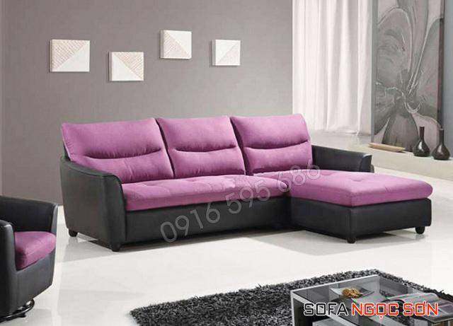 Địa chỉ bọc ghế sofa gia đình tại nhà ở Long Biên giá rẻ