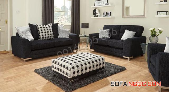 bọc ghế sofa tại nhà thanh trì
