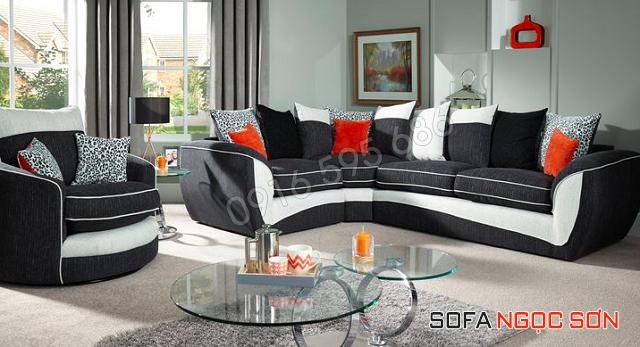 Bọc ghế sofa tại Thanh Xuân giá rẻ
