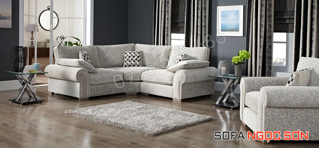 Vì sao nên mua sofa vải đẹp tại Ngọc Sơn?