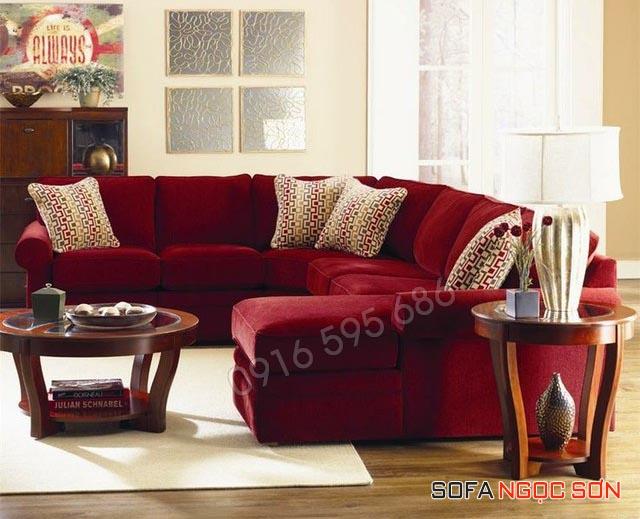 bọc ghế sofa Ngọc Sơn tại Thanh Xuân