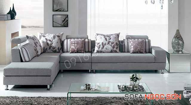 Tại sao nên bọc lại ghế sofa?